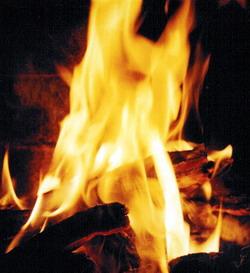 آتش چیست؟