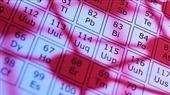 افزوده شدن عنصری جدید به جدول تناوبی عناصر