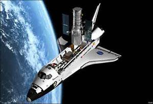 چطور میتوان فضانورد شد؟