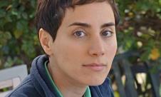 مریم میرزاخانی، اولین بانوی برنده معتبرترین جایزه ریاضی جهان