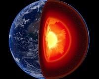 سقوط به درون زمین چند دقیقه طول میکشد؟