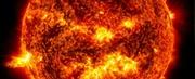 تولید حرارت مرکز خورشید روی زمین