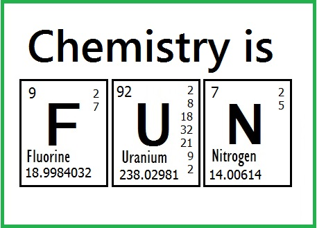 لبخندستان شیمی