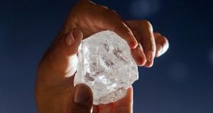 فروش بزرگترین الماس جهان به قیمت ۵۰ میلیون پوند
