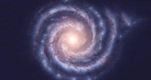کشف کهکشانی در همسایه کیهانی