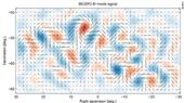 امواج گرانشی اینشتین اثبات شدند