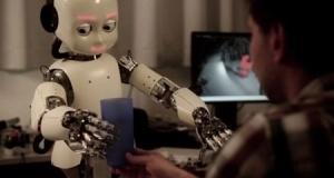 ساخت روبات با توان یادگیری بالا